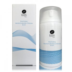 natural moisturizer cream body Iconic Elements