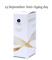 25 September Anti-Aging day