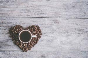 Kopje koffie, thee...bescherming tegen huidkanker