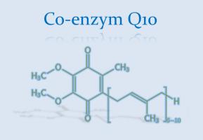 Co-enzym Q10 - een boost voor je huid