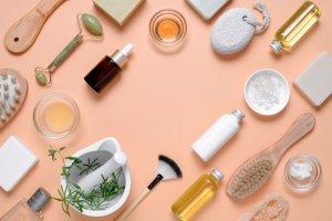 Huidverzorgings routine van onze huidtherapeute
