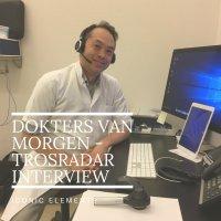 Dokters van morgen - Trosradar interview