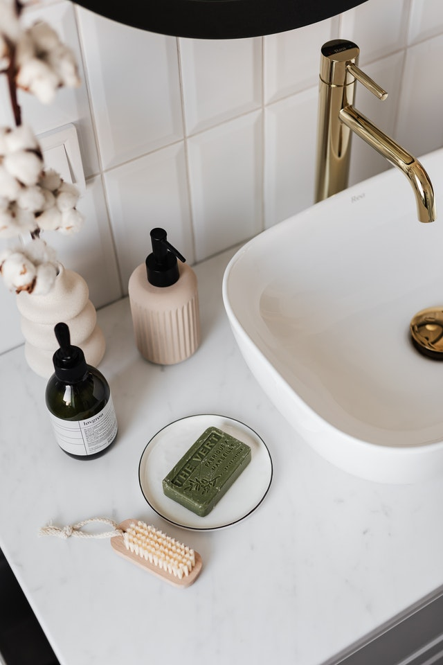 zeep blokje of vloeibaar zeep wat is beter