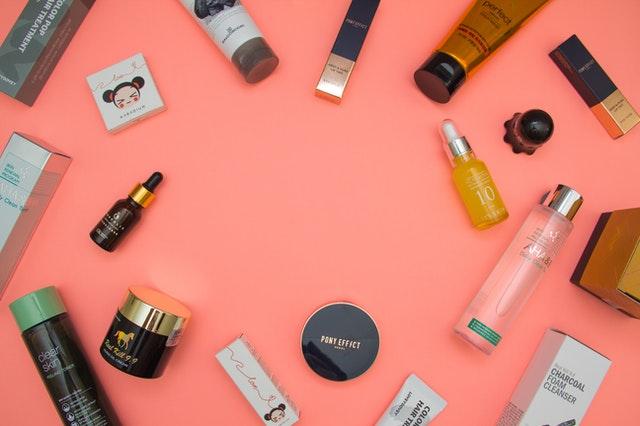 huid routine serum huidvezorging iconic elements