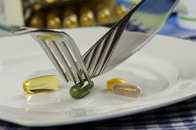 Pigmentvermindering door voedingssupplementen? iconic elements huid pigmentvlekken vitamine voeding