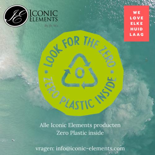 zero plastic inside iconic elements huidverzorging dermatoloog