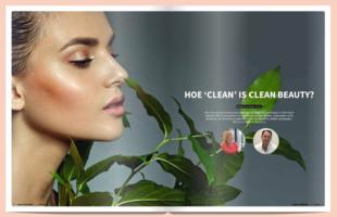 Interview: Hoe 'clean' is Clean Beauty?