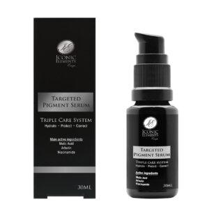 Targeted Pigment Serum