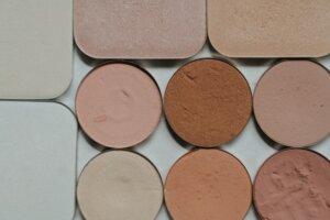 Titaniumdioxide in huidverzorging